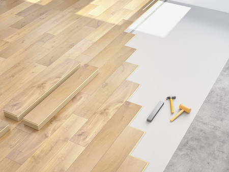 floor insualtion