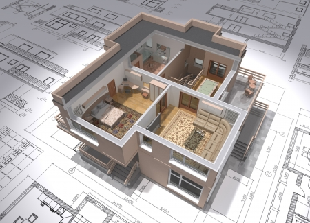 Archirectural Design Services