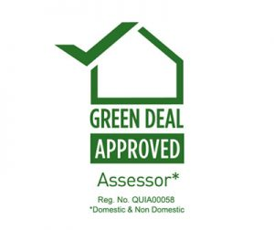 Smith Emsley are an approved green deal assessor