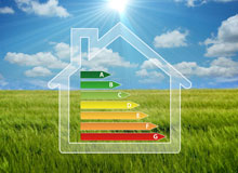 Domestic and Commercial energy surveys